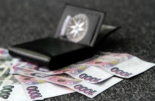 Online pujcka ihned košťany měna