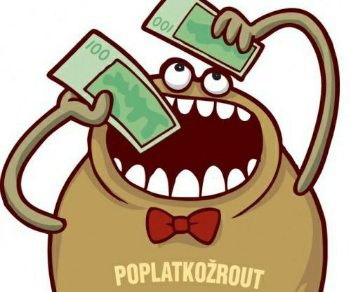 Poplatek za předčasné splacení může být i hodně vysoký. Nedávno byl vyhlášen jako nejabsurdnější bankovní poplatek. Zdroj foto: zebricky.cz