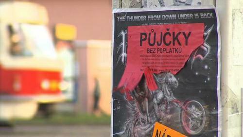 Olomouc pujcka do 600000