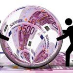 Bankovní půjčka – komu je určena a kdo ostrouhá?