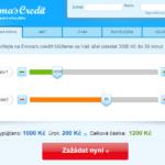 Emmas credit – recenze půjčky