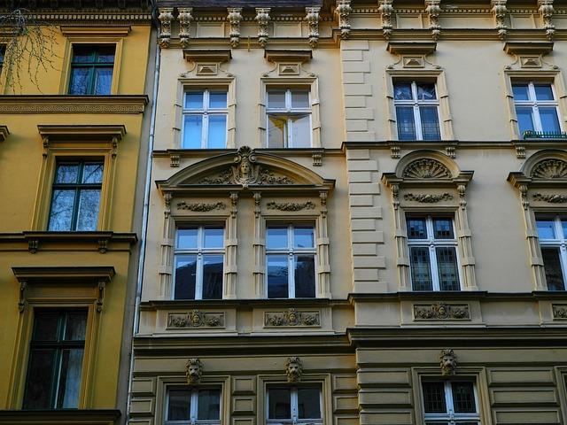 Kdy se hodí hypotéka na družstevní byt?
