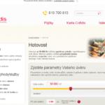 Jsou Cofidis půjčky bez registru?